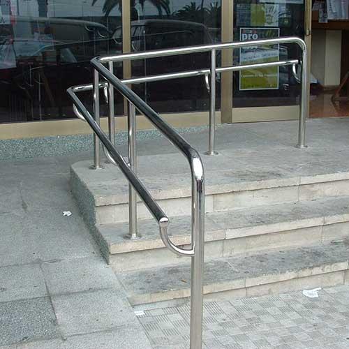 Barandas Para Discapacitados Zona Oeste Zona Norte Pilar