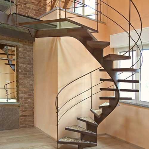 Escaleras especiales zona oeste zona norte pilar moreno - Precios de escaleras de madera para casas ...